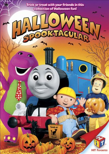Hit: Halloween Spooktacular -