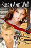 Broken Strings (Devon Taggart Suspense Book 1)
