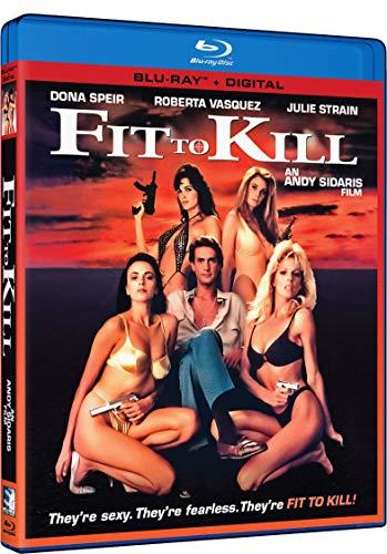 Fit to Kill [Blu-ray]