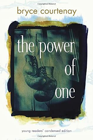 book cover of The Power of One