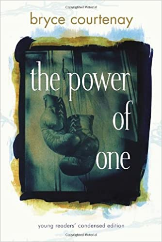 _BETTER_ The Power Of One (Young Reader's Edition). Company addition Answer provide Event Building disenada precios
