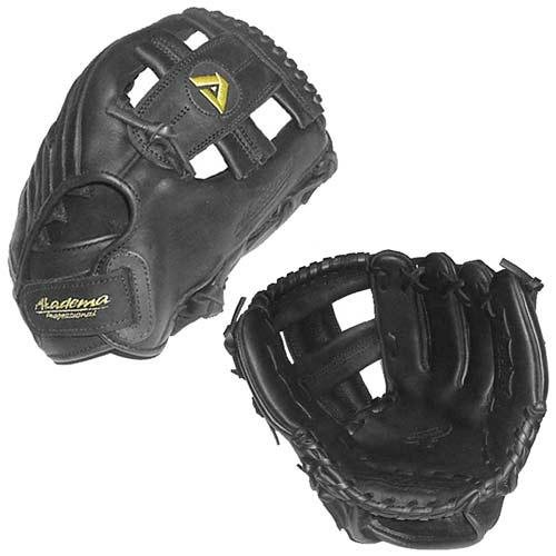 - Akadema AZR-95 PRODIGY Series 11.0 INCH Youth Baseball Glove Right Hand Throw