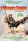 Le Dernier Combat by Sony Pictures by Luc Besson