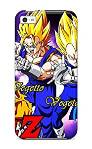For Iphone Case, High Quality Vegito And Gogeta For Iphone 5c Cover Cases