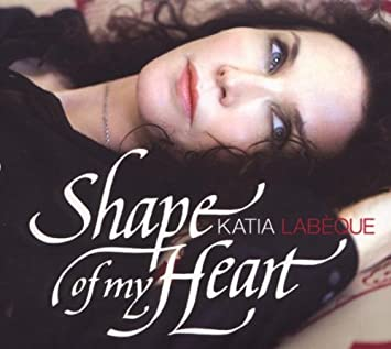 Katia Labeque - Shape Of My Heart (featuring Sting, Herbie Hancock and  Chick Corea)
