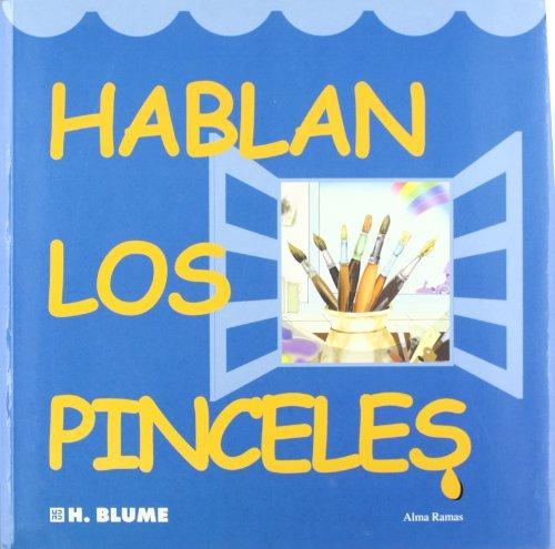 Descargar Libro Hablan Los Pinceles Alma Ramas López