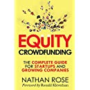 Equity Crowdfunding: The Complete Guide For Startups And Growing Companies