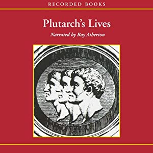 Plutarch's Lives Audiobook