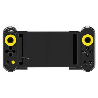 Ipega Pg 9167 Bluetooth 4 0 Wireless Gamepad Dehnbarer Gamecontroller Joystick Für Android Handy Pc Tablet Games