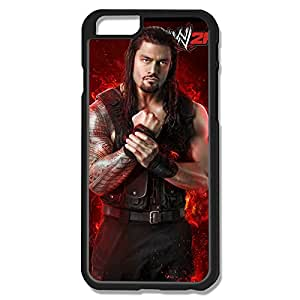 WallM Wwe2k15 RomanReigns Case For Iphone 6