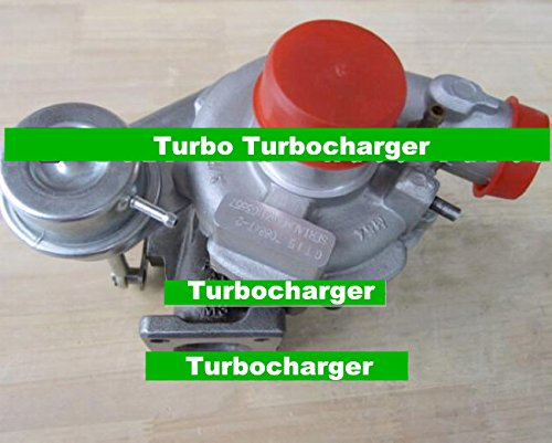 Amazon.com: GOWE Turbo Turbocharger for GT1444S 708847 708847-5002S 55191595 Turbo Turbocharger For Fiat Doblo Bravo Multipla Alfa-Romeo 147 1.9L JTD M724 ...