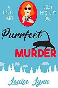 Purrfect Murder by Louise Lynn ebook deal