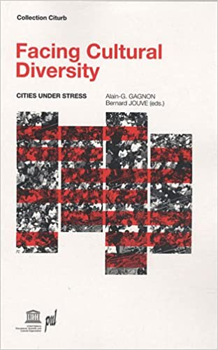 En ligne téléchargement Facing Cultural Diversity : Cities under stress epub, pdf