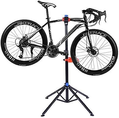 COSTWAY Soporte para reparación de Bicicletas Soporte de ...