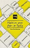 capa de MVG - Histórias para Além do Selfie (Minha Vida Gay - MVG Livro 1)