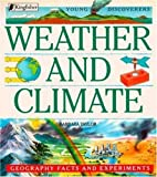 Weather and Climate, Barbara Taylor, 1856979407