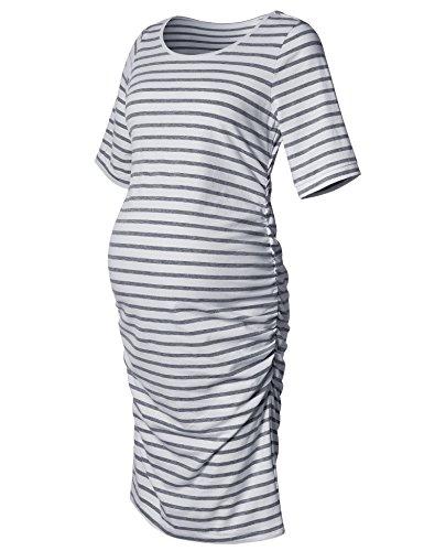 Maternity Dress,Bodycon Maternit...