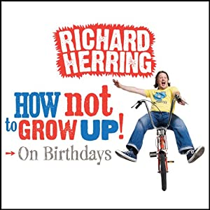 On Birthdays Audiobook