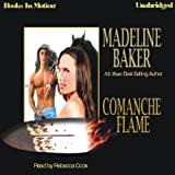 Bargain Audio Book - Comanche Flame