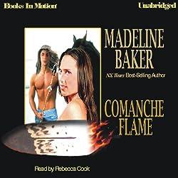 Comanche Flame