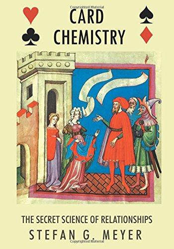 Card Chemistry: The Secret Science of Relationships pdf epub