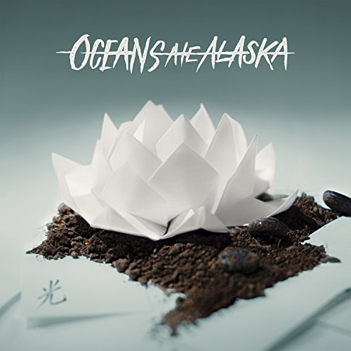 Oceans Ate Alaska - Hikari - CD - FLAC - 2017 - FiXIE Download