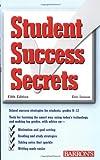 Student Success Secrets (Barron's Student Success Secrets)