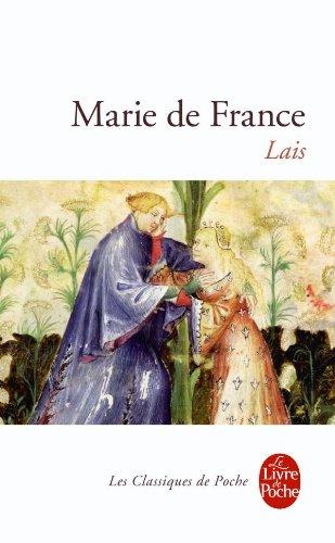 Lais (Le Livre de Poche) (French Edition)