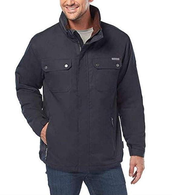 Amazon.com: Rugged Elements Mens Trek Jacket: Clothing