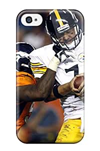 Tpu Fashionable Design Von Miller Rugged Case Cover For Iphone 4/4s New