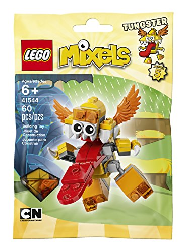 Lego Mixels Tungster Building Kit  41544