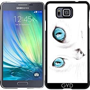 Funda para Samsung Galaxy Alpha - Te Veo by eDrawings38