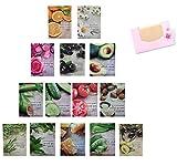 Best Nature Republic Argan Oils - Nature Republic Real Nature Mask Sheet 20pcs Original Review