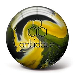 Pyramid Antidote Solid Bowling Ball