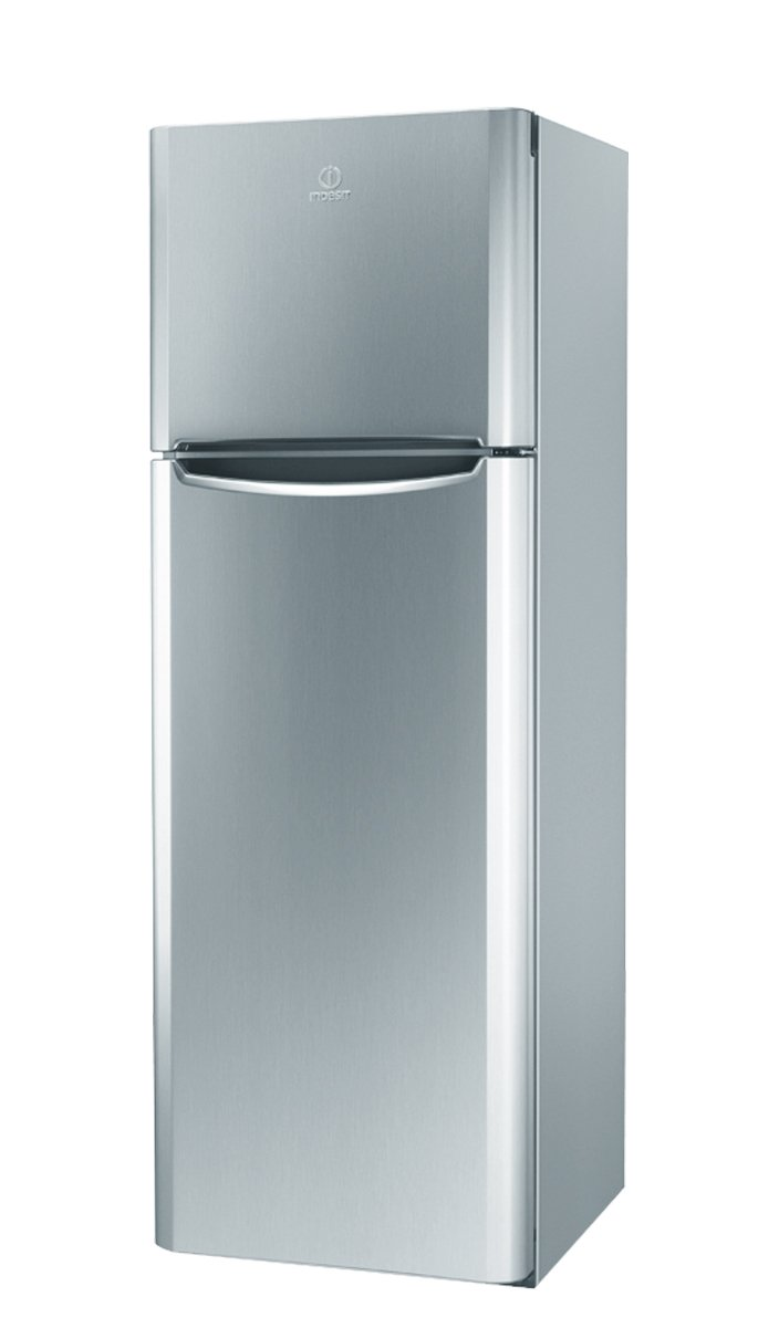 Indesit TIAA 12 FF SI Independiente 290L A+ Plata nevera y ...