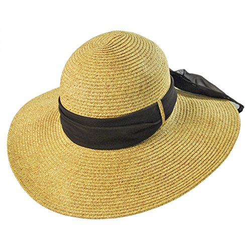Beach Side Toyo Straw Sun Hat at Amazon Women s Clothing store  661a045dcbf