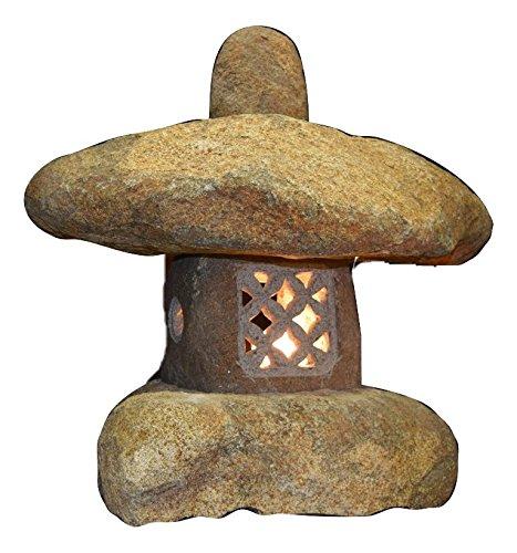 """ROJI Rock Lantern H14""""-16"""""""