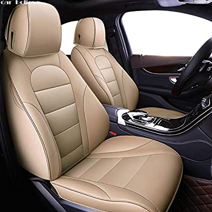 Amazon.es: MTSSH Car Believe Funda de Asiento de Coche para VW ...