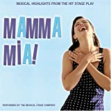 Mamma Mia: Musical Highlights From the Stage Play by Musical Stage Company