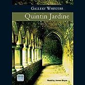 Gallery Whispers: Bob Skinner, Book 9 | Quintin Jardine