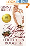 The Holiday Brides Collection (Books...