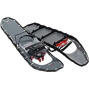 MSR Lightning Ascent Snowshoe, Black, 22-Inch