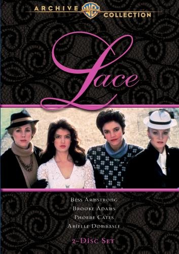 Series Lace (Lace (Warner Brothers Archive)