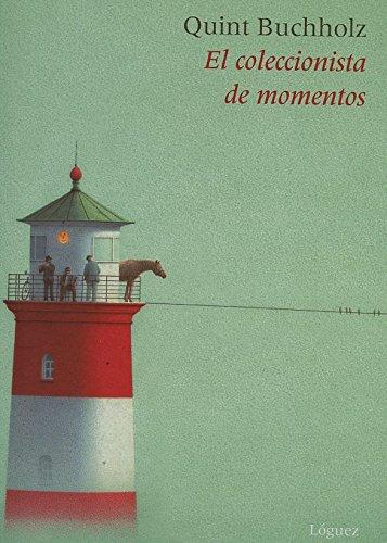 El Coleccionista De Momentos
