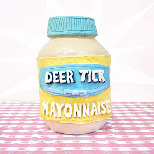 Album Art for Mayonnaise by Deer Tick