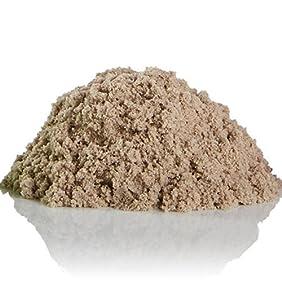 Sand by Brookstone Net WT(2.2)LBS(1KG)