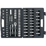 Stanley 96-010 75-Piece Mechanics Tool Set