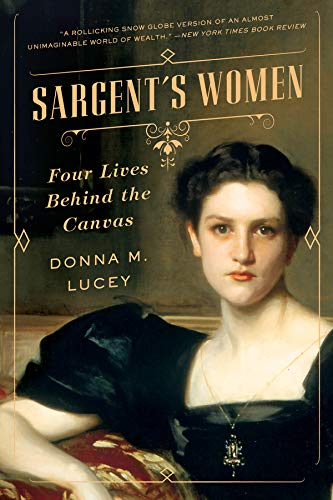 EBOOK Sargent's Women: Four Lives Behind the Canvas<br />T.X.T