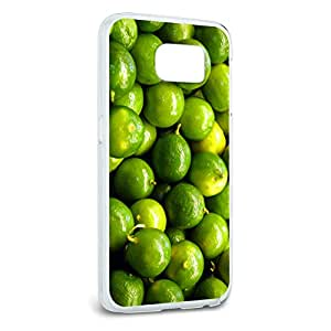 Limes Snap On Hard Protective Case for Samsung Galaxy S6