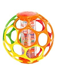 Oball Rainstick Rattle BOBEBE Online Baby Store From New York to Miami and Los Angeles